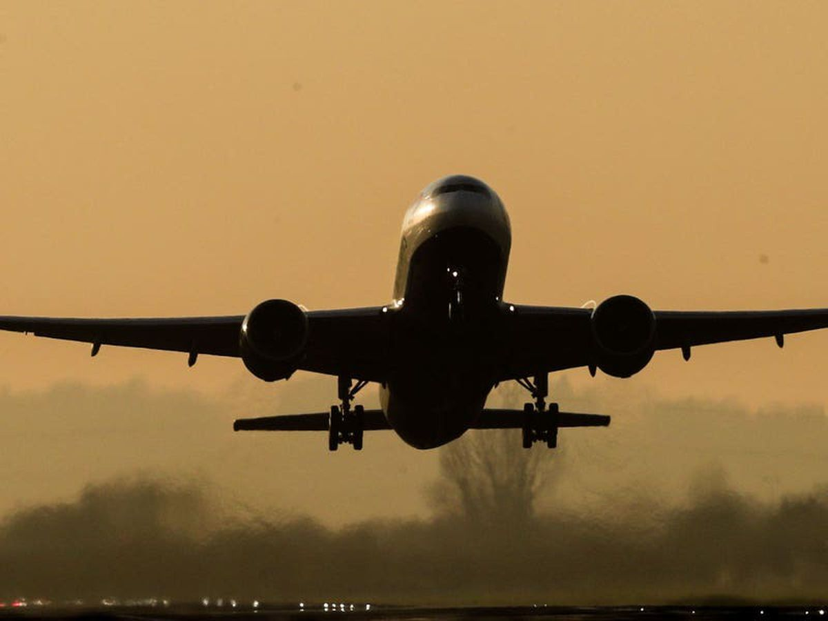 Heathrow warns further jobs could go without support after record £2bn loss