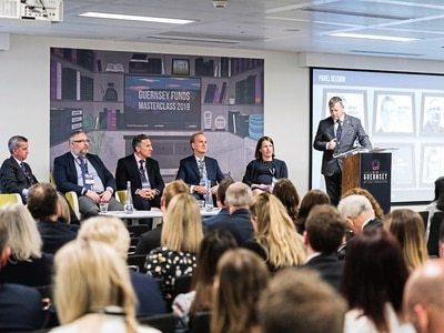 Funds masterclass: 'island is more competitively placed after achieving EU substance requirements'