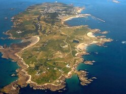 Guernsey wants joint review of Alderney funding arrangement