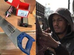 'He didn't hesitate': Fabinho signs builder's saw