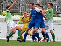 Lions must be clinical against Whyteleafe