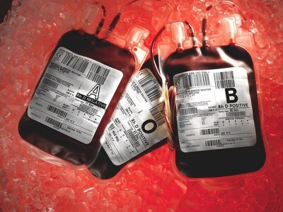 Contaminated blood inquiry is 'a day few thought would come'