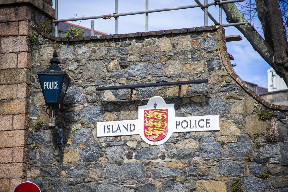 Guernsey Police are appealing for information regarding damage caused at Vale Church, L'Abbaye, Vale. (28843526)
