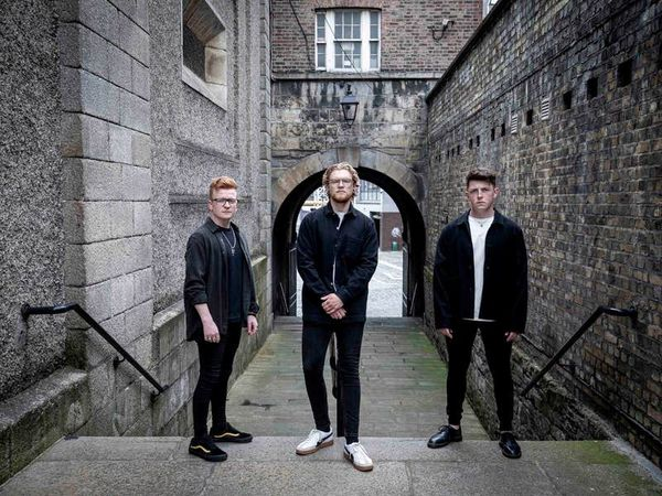 Band to play live for first time after 16 months of recording from bedrooms