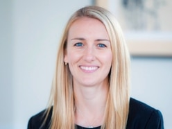 Legal officer to help with US growth