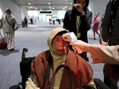 Medics advised to put patients in isolation if coronavirus suspected