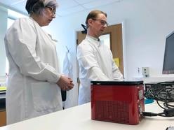 WATCH: 'We owe Pathology staff a huge debt of gratitude'