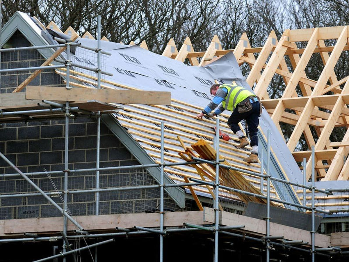 'Far from clear' how planning reforms will help build homes more quickly