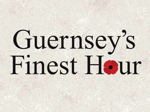 Guernsey's Finest Hour: A lasting tribute to the finest