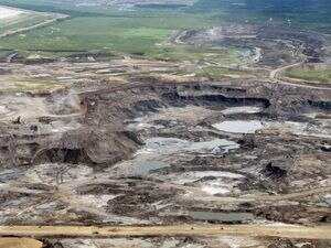 Big banks still funding tar sands despite net zero goals, campaigners say