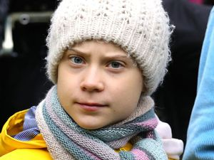 Thunberg: Unethical to vaccinate young in rich states instead of poorer nations