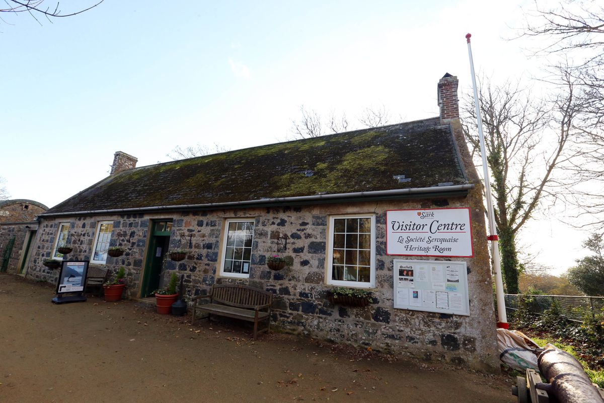 Income from the Sark visitor centre is expected to fall by a third this year and the island's Tourism Committee has asked for more money from Chief Pleas. (29089207)