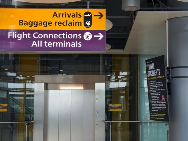 Concerns raised over risk of new Covid variant as travel restrictions eased