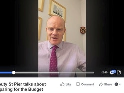 P&R boss publishes video blog about Budget