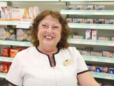 Pride of Guernsey: Ann Batiste