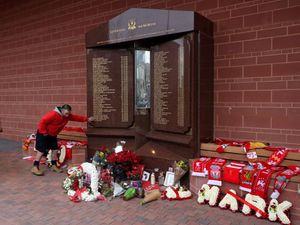 Panel of potential jurors selected for Hillsborough trial