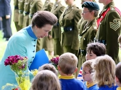 Princess Anne to visit Bailiwick tomorrow
