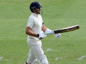 Sri Lanka v England Day 3: England skipper Joe Root's brilliant form continues