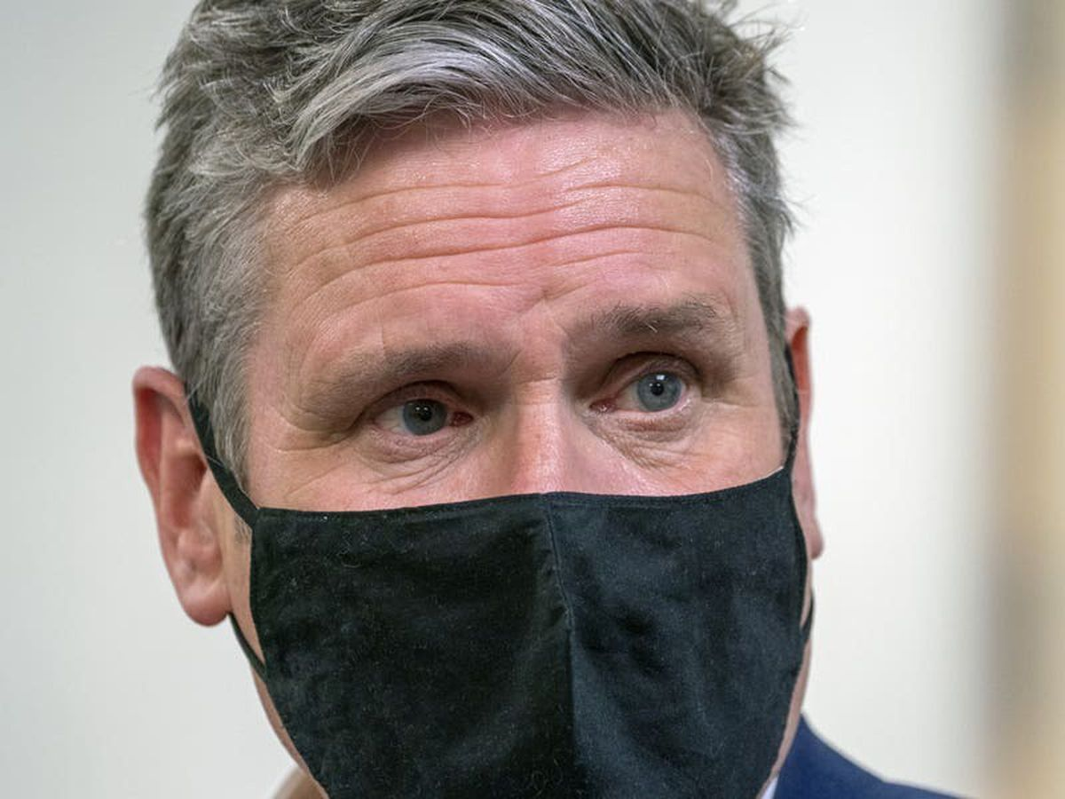 Starmer urges Government to 'come out of hiding' to support crisis-hit industry