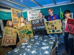 Guernsey 'a leader in funding climate battle'