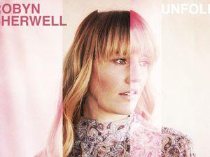Robyn Sherwell's new album, Unfold. (29654798)