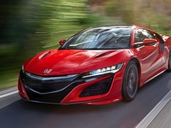 Honda's high-tech NSX measures up well to its Porsche and Audi rivals