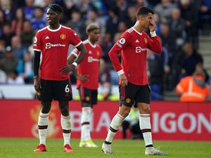 Paul Pogba says Manchester United conceded 'stupid goals' in defeat at Leicester