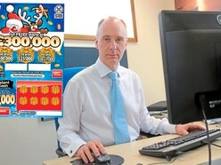 Some charity grants miss out after CI lottery draw shortfall