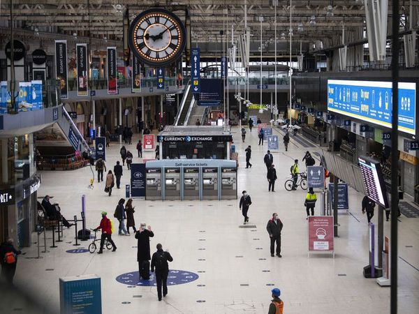 Rail fare rises not justified, say commuters