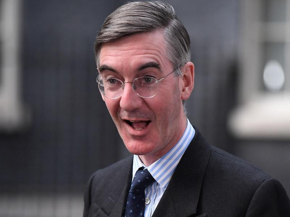Rees-Mogg's Comments 'Go Well Beyond Brexit' Says Doctor Nicholl