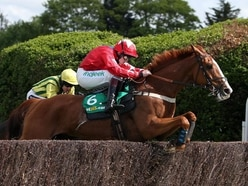 Jamie Moore praise for Sire De Grugy as retirement announced of popular chaser
