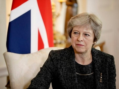 Take responsibility and be constructive in Brexit talks, Germany urges May