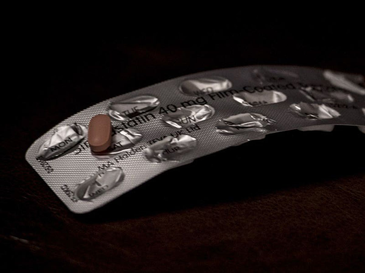 Statins do not cause muscle pain or stiffness any more than a placebo – study