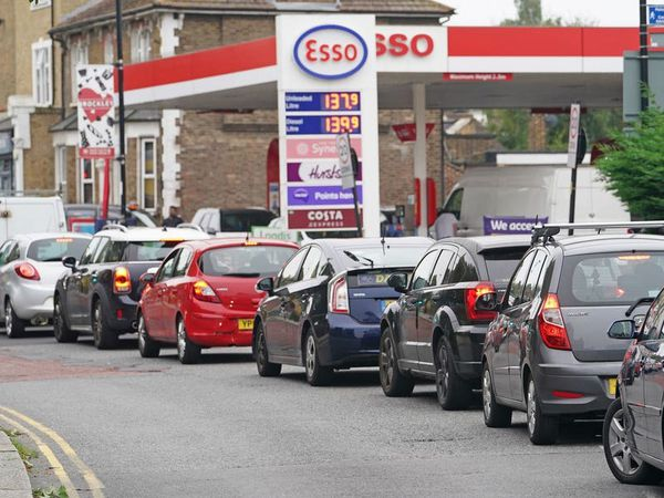 Distributors working hard to replenish stocks, petrol body says