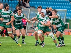 Big guns back for Raiders as they look for four wins in a row