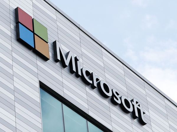 Microsoft posts 15.5bn dollar second-quarter profit