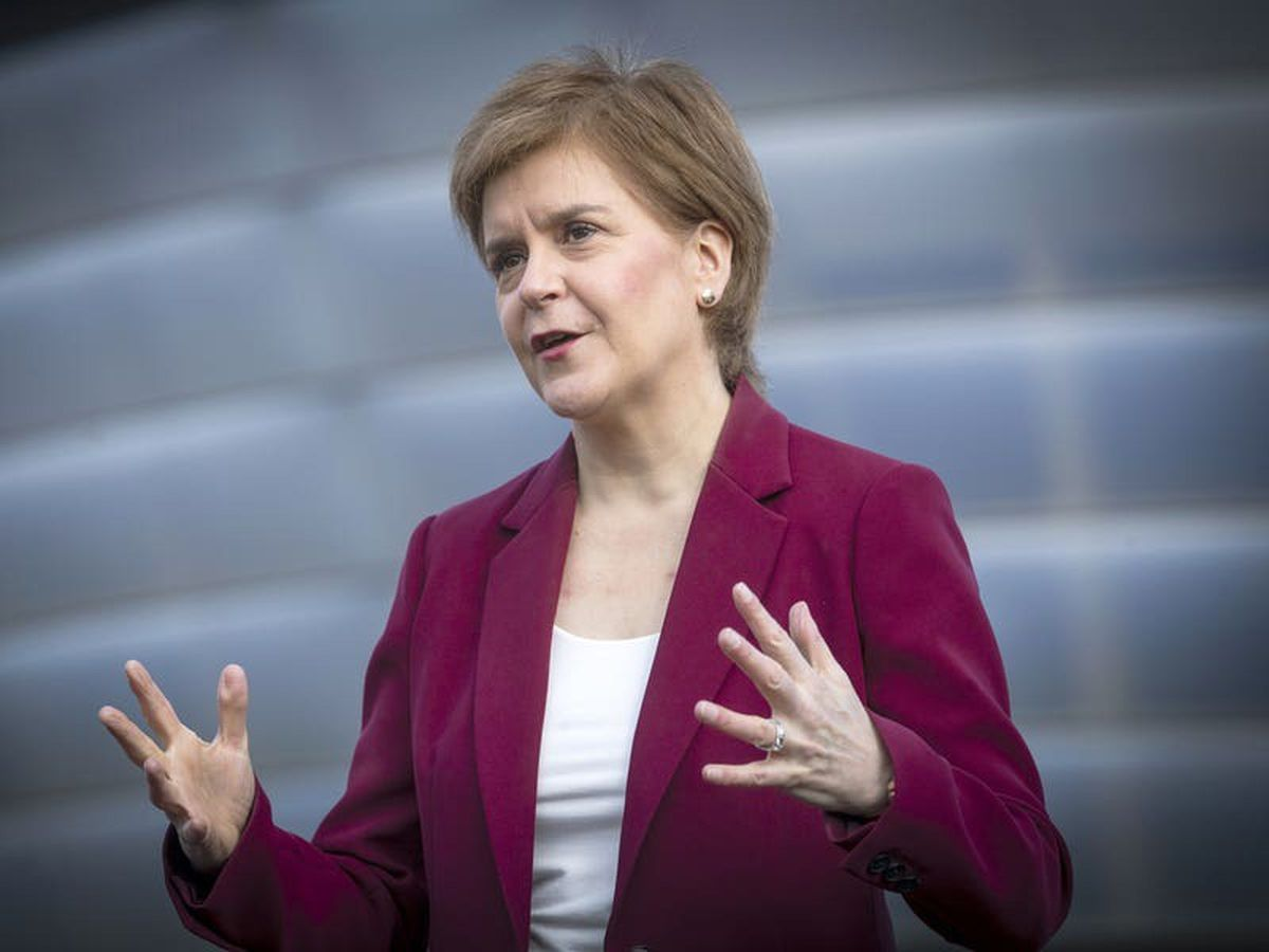 SNP government to set target cutting car use 'by 20% by end of decade'