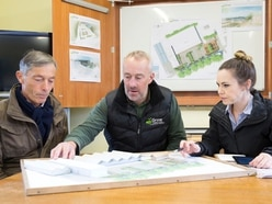 Grow Ltd submits plans for essential upgrading of site
