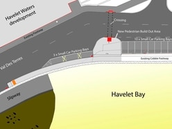 'Crossing would not make dangerous junction any safer'