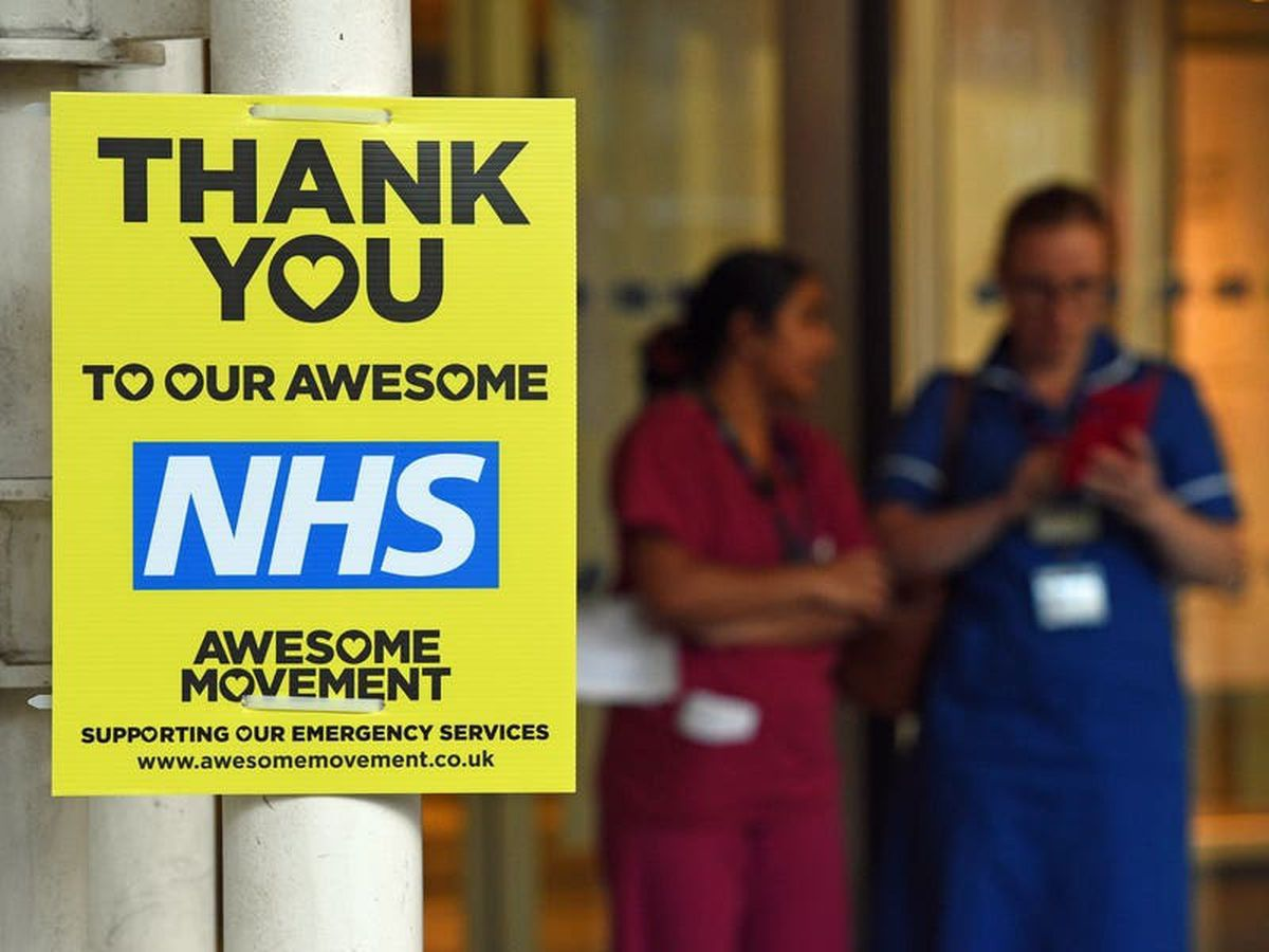 Home Office announces visa extensions for health and care workers