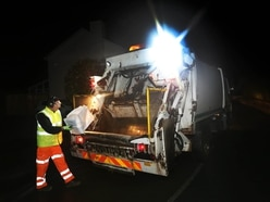 Waste collection nights to change for thousands