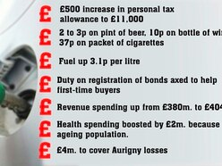 Civil service job cuts 'will save £10m. a year'