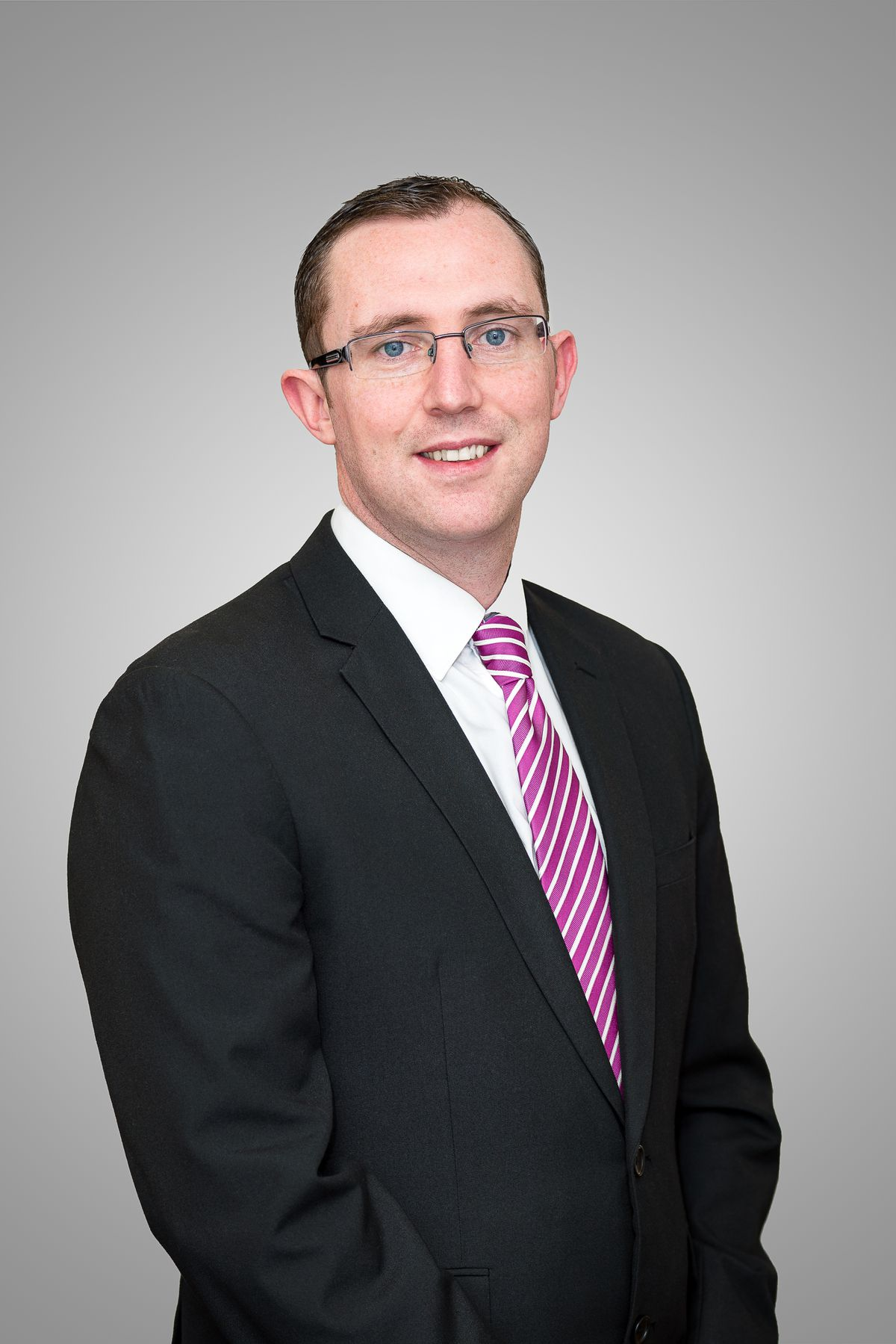 Sean Gillease, managing director of Sovereign Pension Services. (Picture by www.johnrossphotography.co.uk)