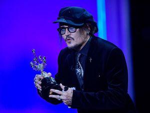 I'm a victim of 'cancel culture', says Johnny Depp