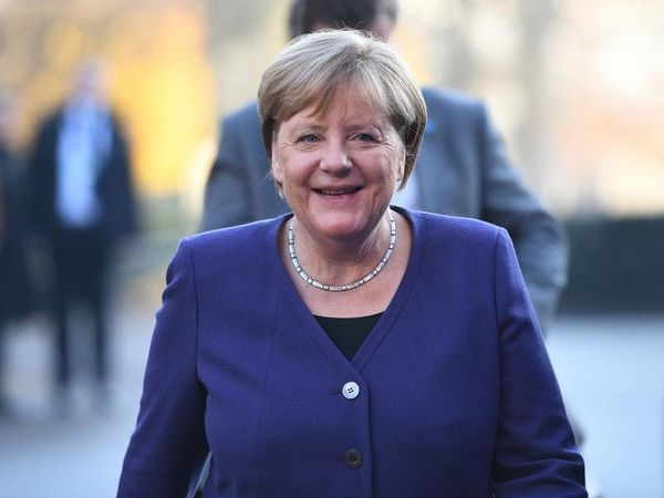 Failure to reach UK-EU deal would not set a good example – Merkel