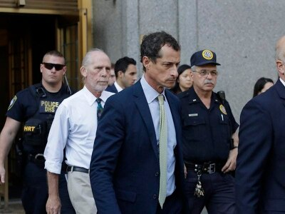 Who is Anthony Weiner and what does his case have to do with the US election?