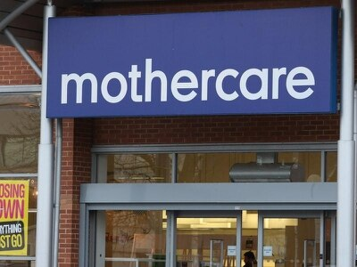 Mothercare puts employees on furlough as Boots franchise deal delayed