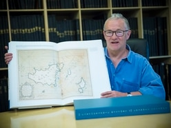 Luxury book maps out the history of Channel Islands