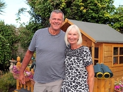 Pride of Guernsey: Andy and Elaine Creed