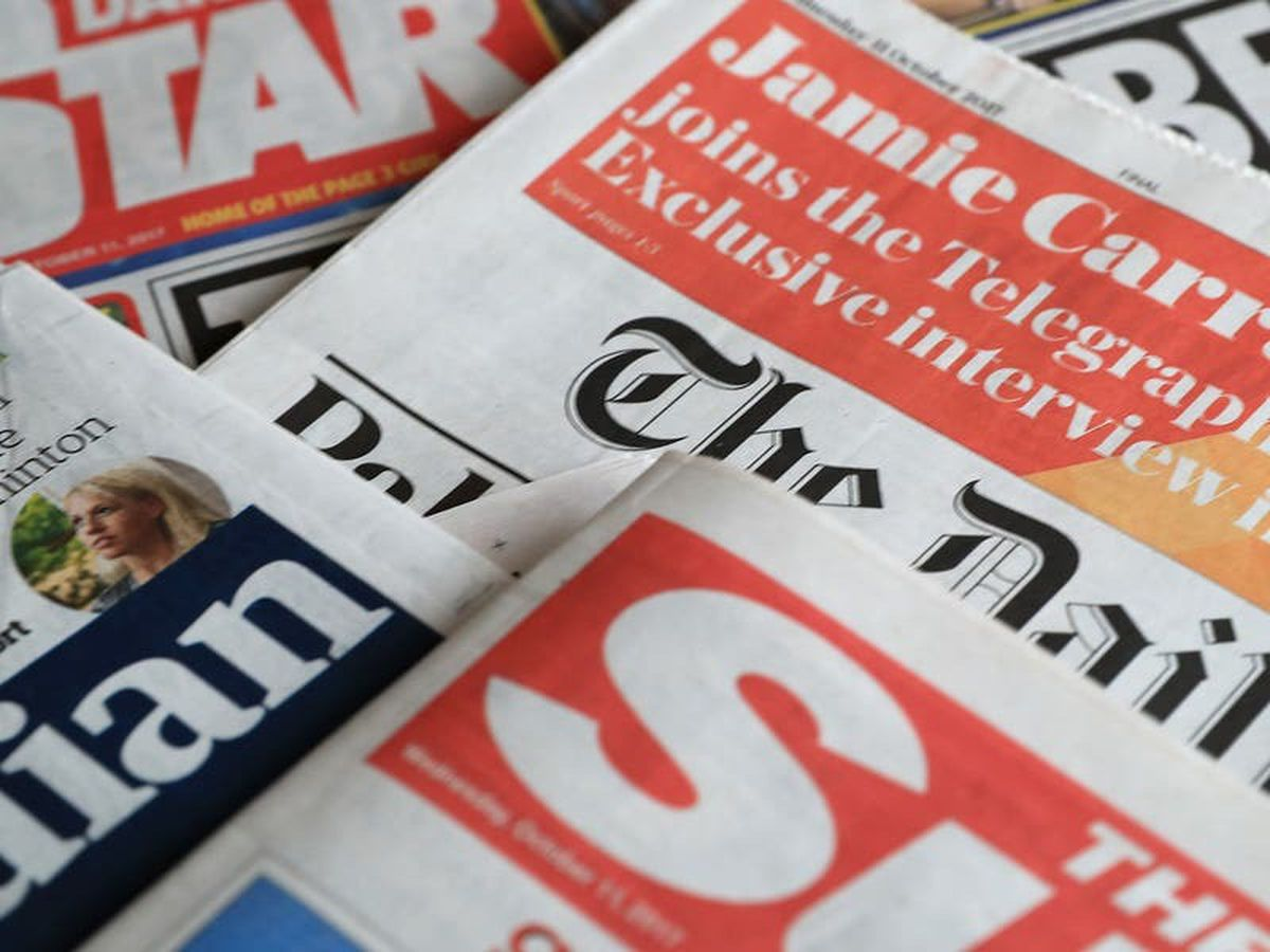 What the papers say – January 24